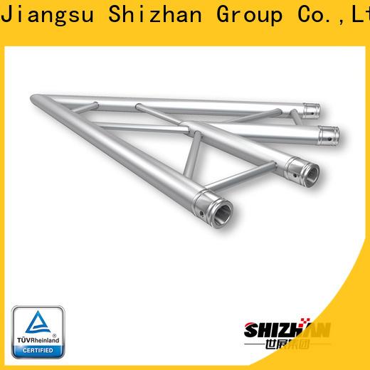 Shizhan light truss stand factory for event