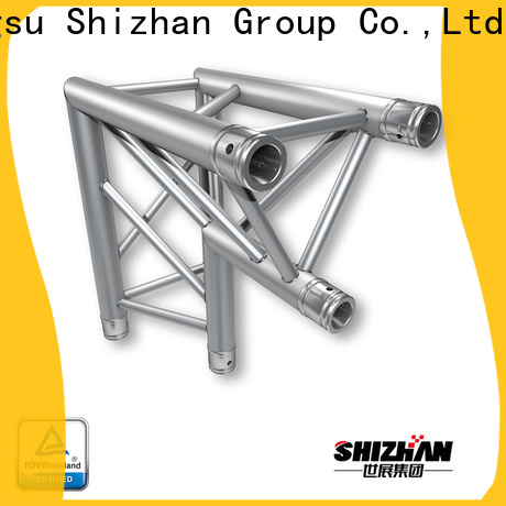 Shizhan dj truss solution expert for event