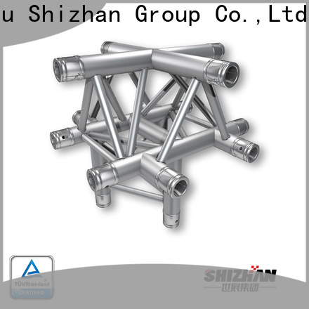 Shizhan exhibit and display truss awarded supplier for wholesale