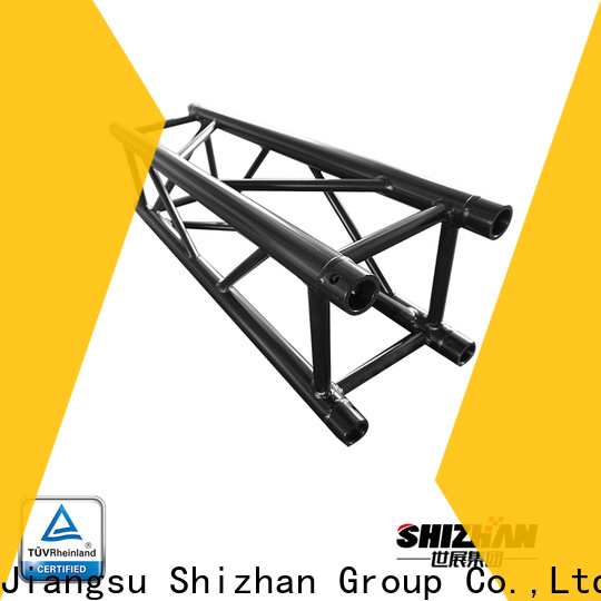 Shizhan aluminum stage truss solution expert for wholesale