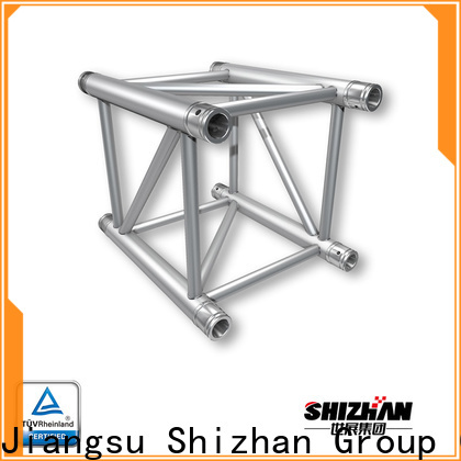 Shizhan circular truss solution expert for wholesale