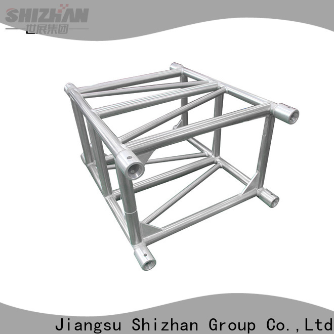 Shizhan affordable truss roof system awarded supplier for event