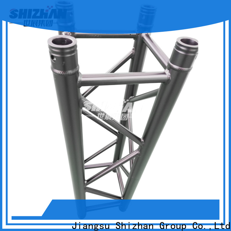 affordable exhibit and display truss solution expert for importer