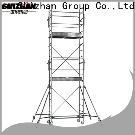 100% quality scaffolding tower wholesaler trader for house building