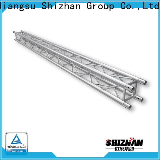 Shizhan truss roof system solution expert for importer