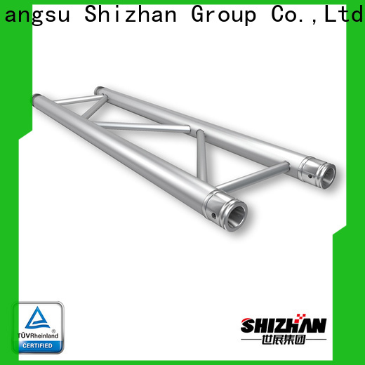 Shizhan custom aluminum stage truss awarded supplier for event