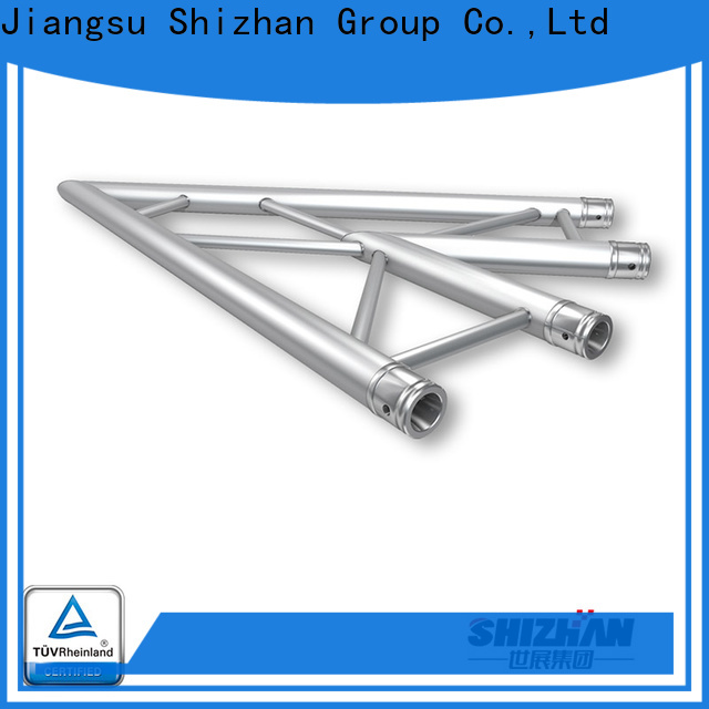 Shizhan heavy duty truss solution expert for importer