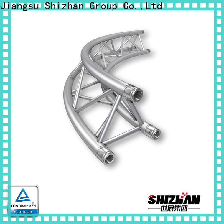 Shizhan affordable truss aluminium solution expert for event