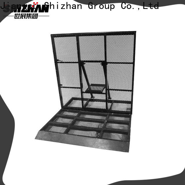 Shizhan safety barricade one-stop services for event