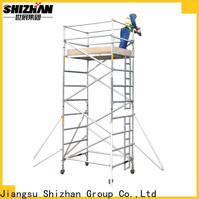 Shizhan interior scaffolding wholesaler trader for construction
