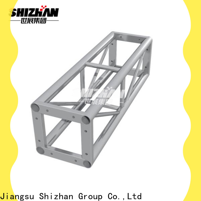 Shizhan custom truss roof system factory for event