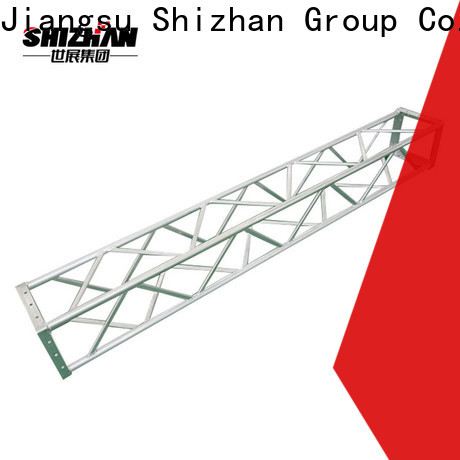 Shizhan aluminium stage truss factory for event