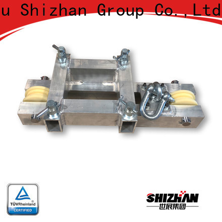 Shizhan professional dj truss factory for wholesale