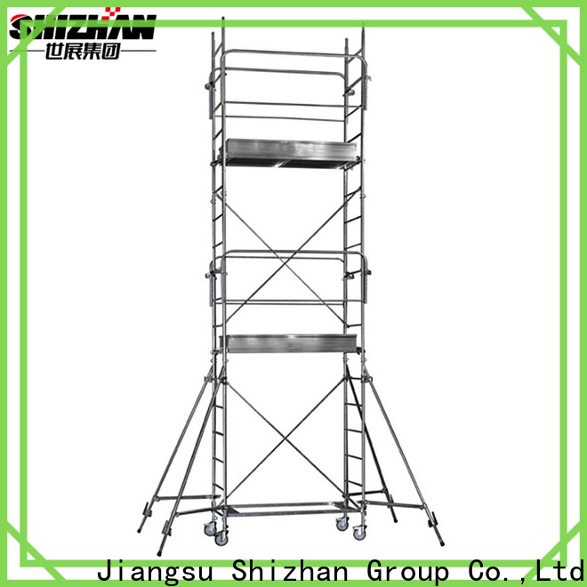ISO9001 certified interior scaffolding wholesaler trader for importer