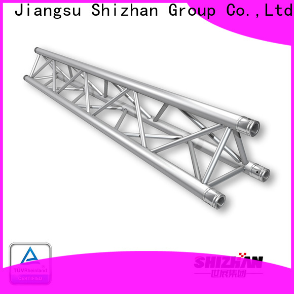 Shizhan stage lighting truss awarded supplier for wholesale