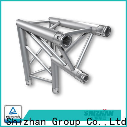 Shizhan affordable aluminium stage truss solution expert for wholesale