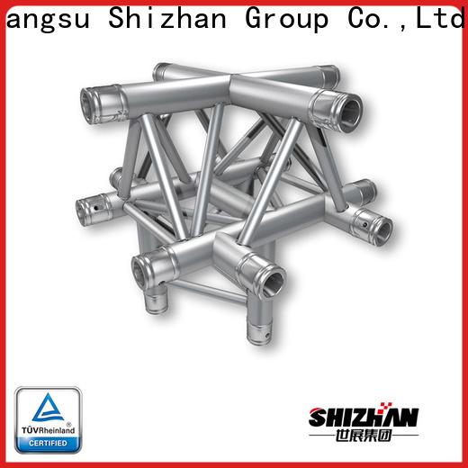 Shizhan custom dj truss factory for event
