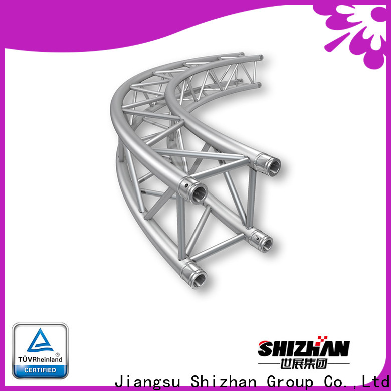 Shizhan metal roof trusses solution expert for wholesale