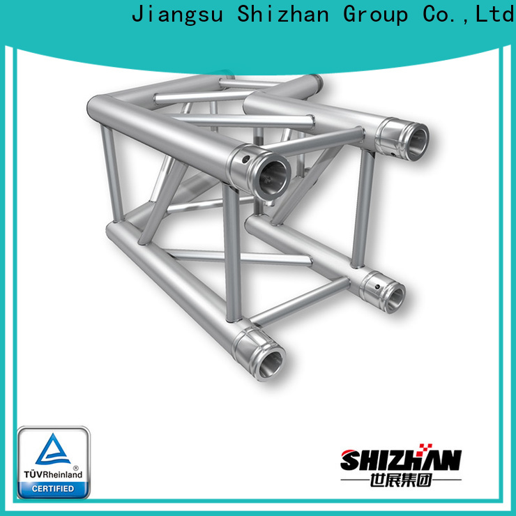 Shizhan custom aluminum truss awarded supplier for importer