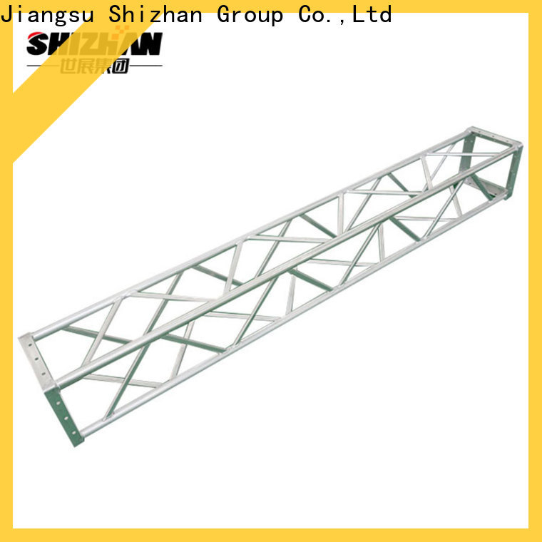 custom truss roof system factory for wholesale