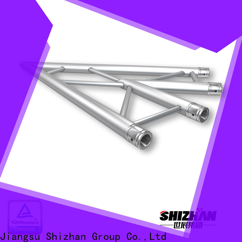 Shizhan affordable truss aluminium factory for wholesale