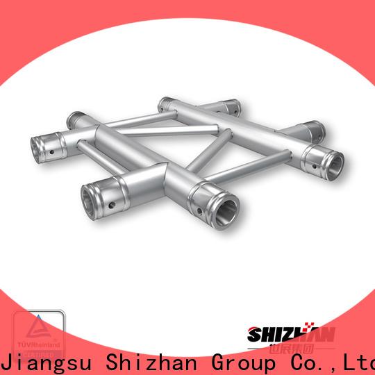 Shizhan custom truss aluminium factory for wholesale