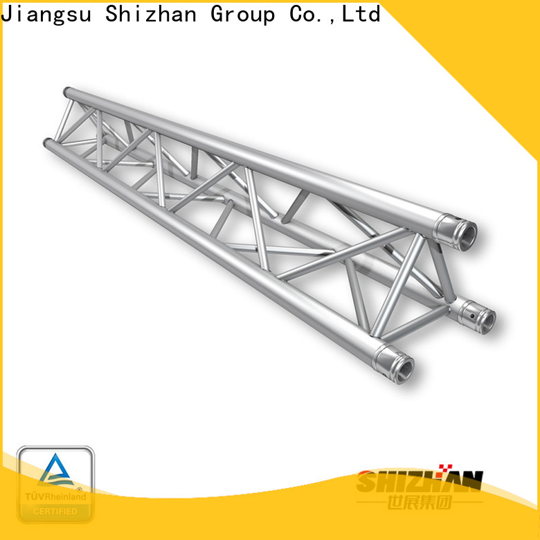 Shizhan professional truss display factory for importer