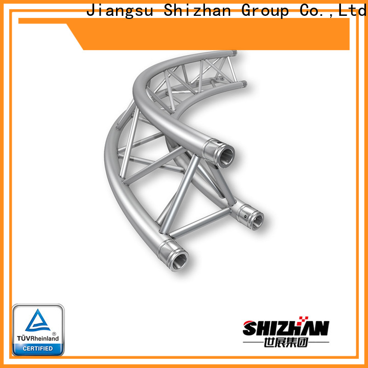 Shizhan professional aluminum stage truss factory for event