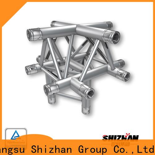 custom truss frame awarded supplier for importer