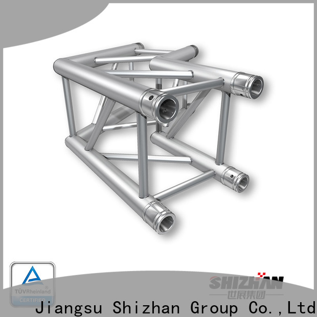 Shizhan circular truss solution expert for event