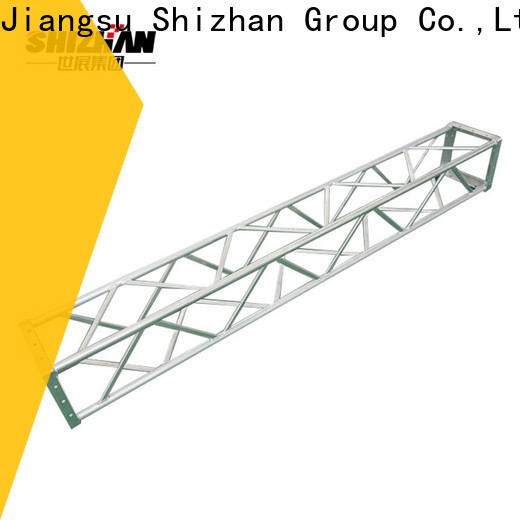 Shizhan professional metal roof trusses factory for importer