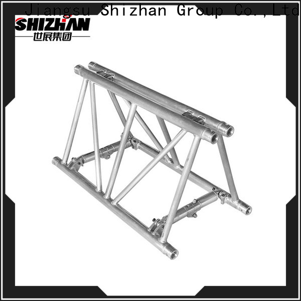 Shizhan affordable truss display awarded supplier for importer