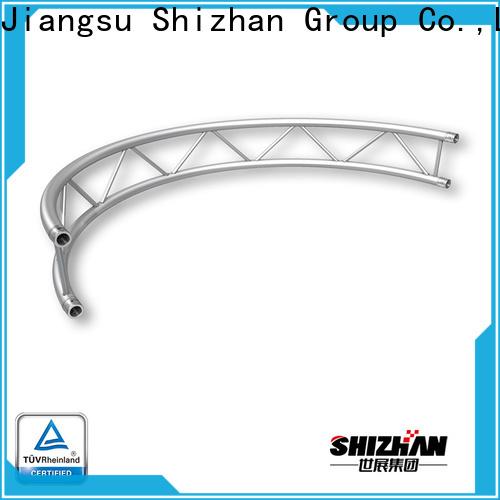 Shizhan truss frame solution expert for importer