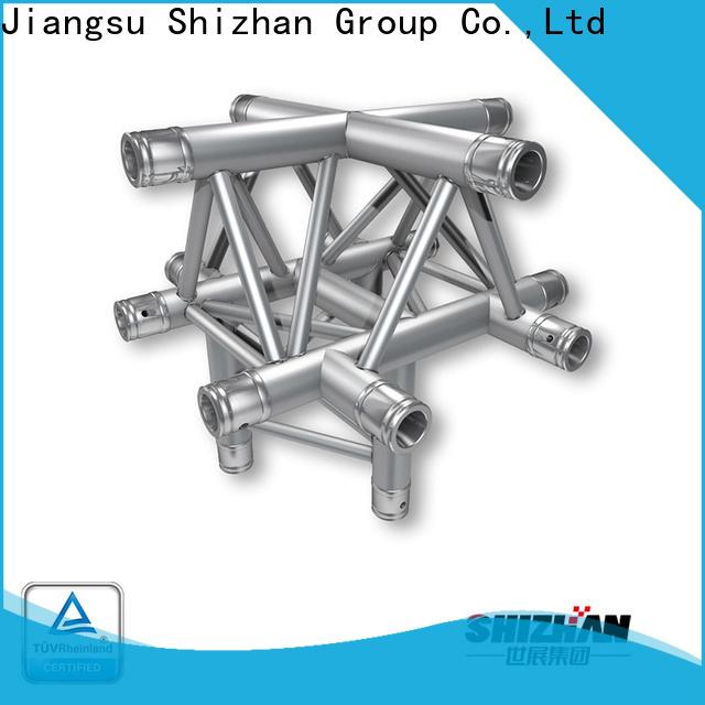 Shizhan lighting truss awarded supplier for importer