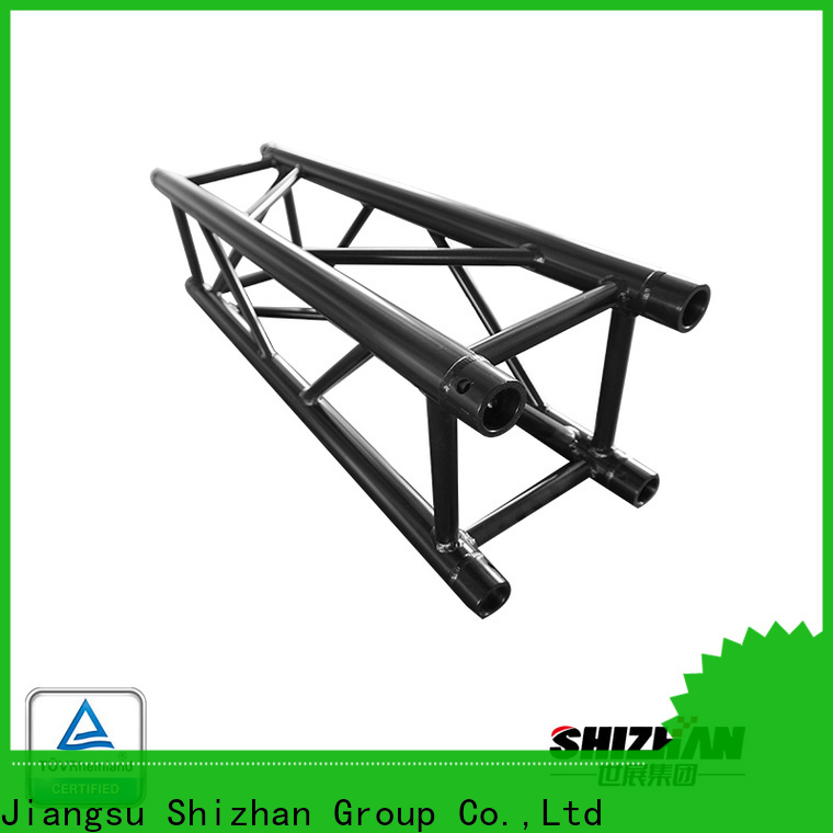 Shizhan truss system awarded supplier for event