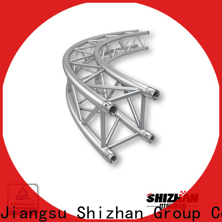 Shizhan professional light truss stand awarded supplier for event