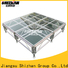 Shizhan 100% quality outdoor stage manufacturer for party