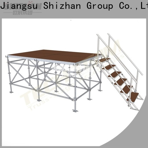 Shizhan outdoor stage factory for event