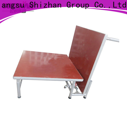 Shizhan performance stage factory for event