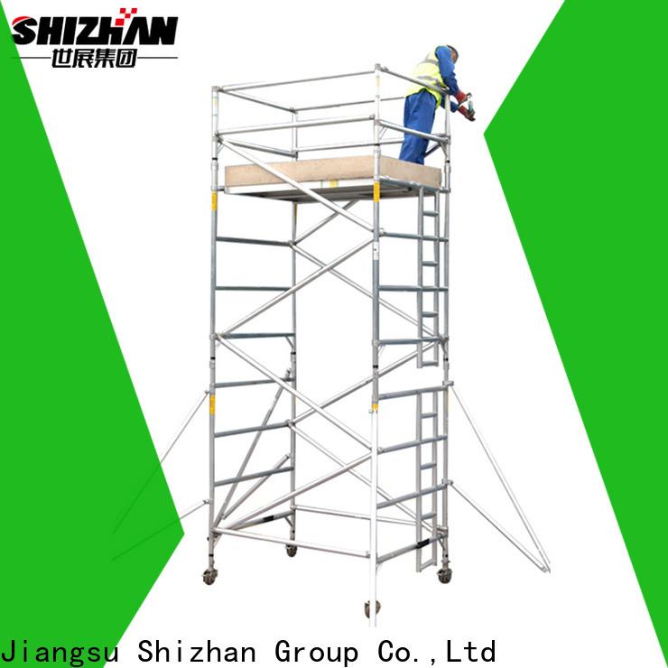 Shizhan universal scaffolding solution expert for construction