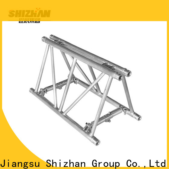 Shizhan professional truss roof system awarded supplier for importer