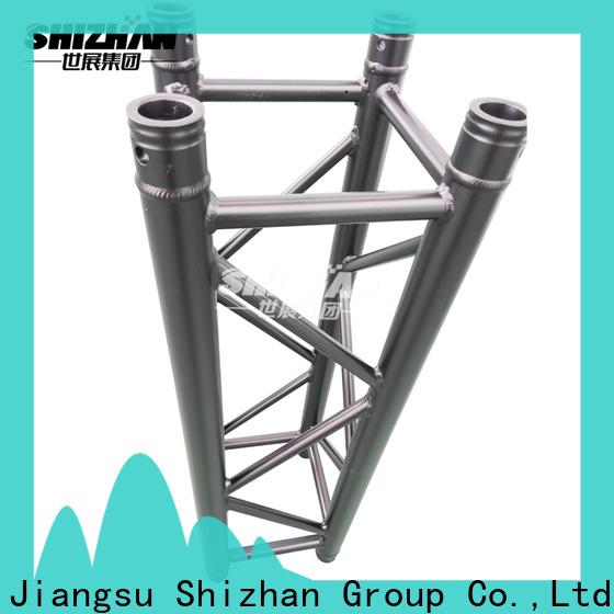 Shizhan custom aluminium stage truss factory for importer