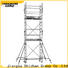 Shizhan 100% quality scaffolding tower solution expert for importer