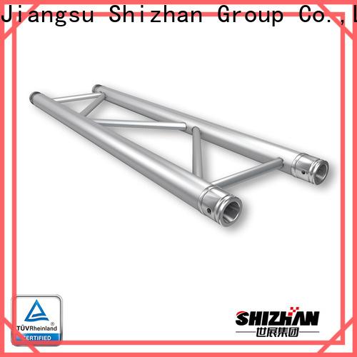 custom aluminum truss factory for wholesale