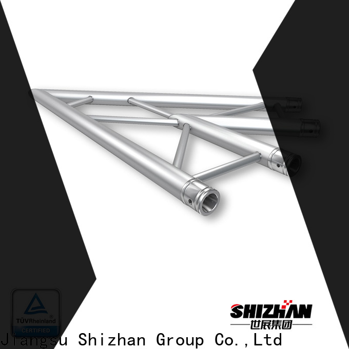 Shizhan truss roof system factory for event