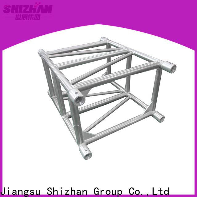 Shizhan professional truss stand awarded supplier for importer