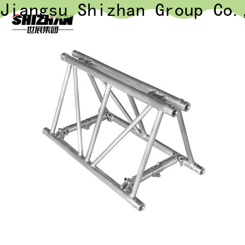 Shizhan professional truss aluminium solution expert for wholesale