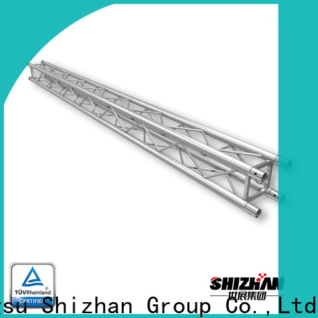 Shizhan professional aluminium truss system stage solution expert for importer
