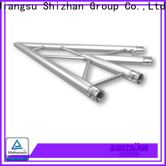 Shizhan professional truss system awarded supplier for event