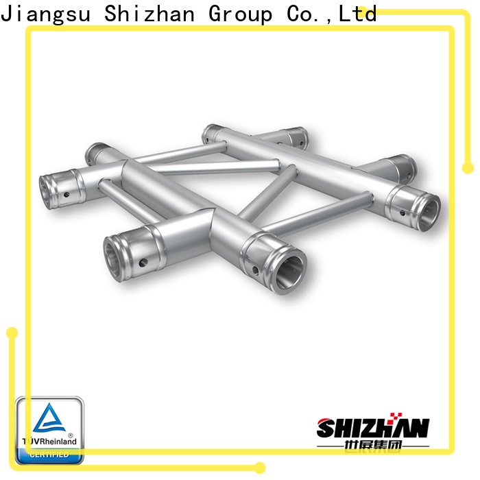 Shizhan custom aluminum truss awarded supplier for wholesale